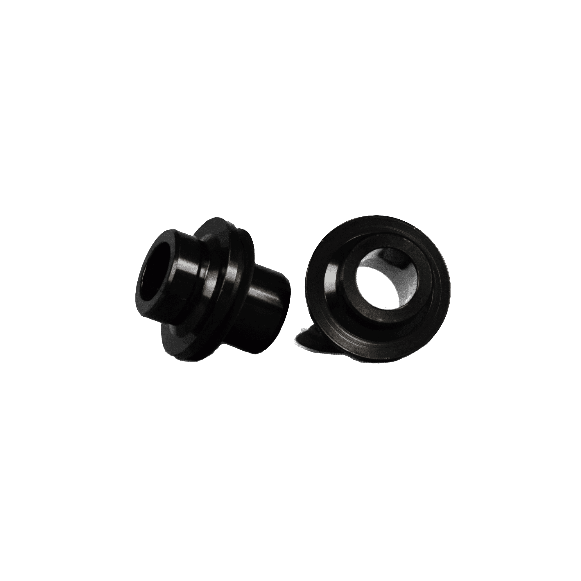 100 X 12 MM THRU AXLE ADAPTERS | 9th Wave Cycling