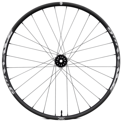 9th Wave Bourne 29 Aluminium Wheels