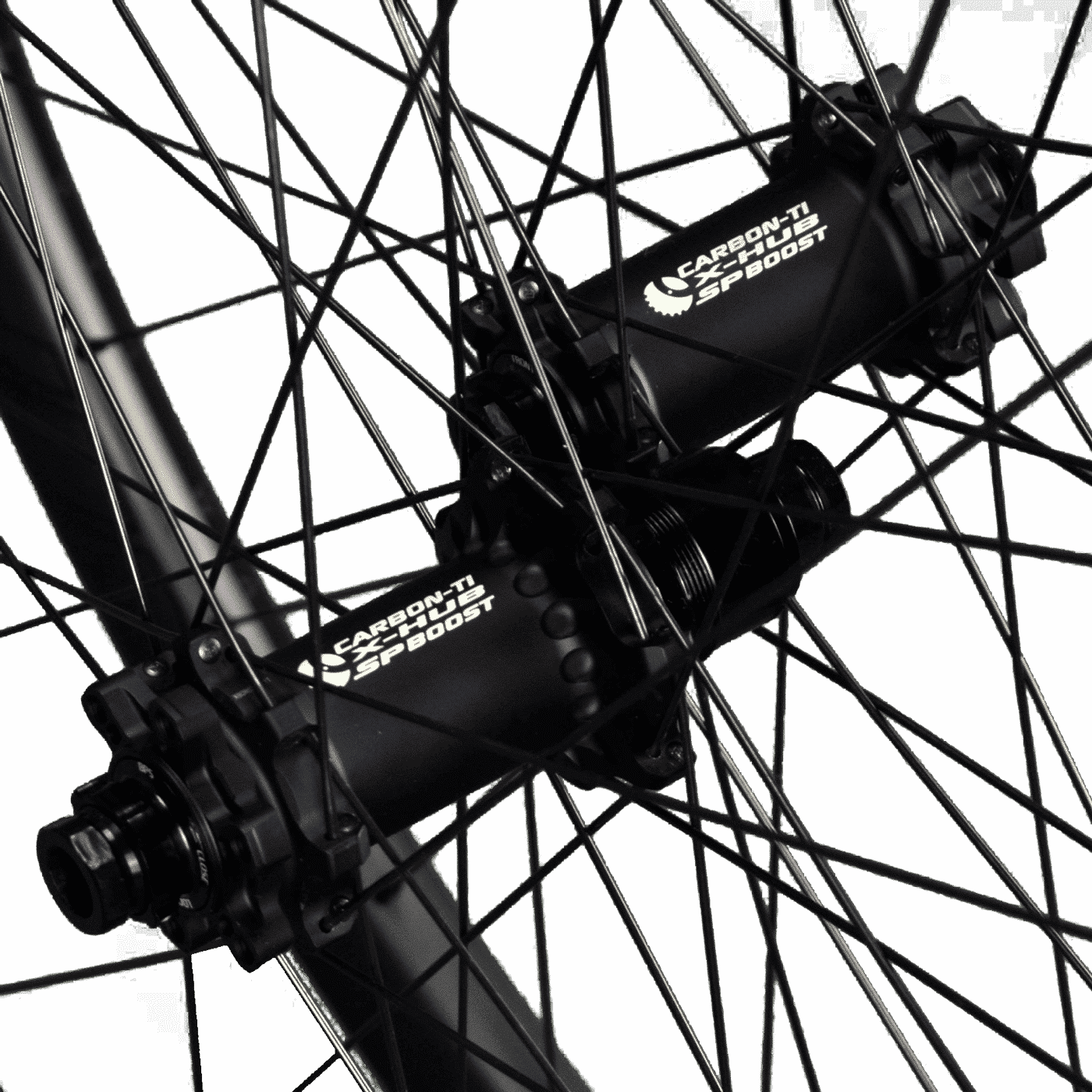 Ninefold Yarrow 29 Carbon Wheels 9th Wave Cycling