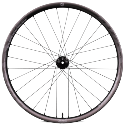 9th Wave Yarrow 29 Wheels